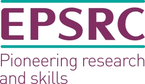 EPSRC logo Engineering and Physical Science Research Council logo