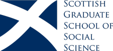 Scottish Graduate School of Social Science logo
