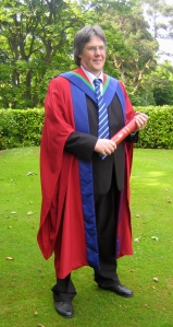 Dr Robert Irvine
