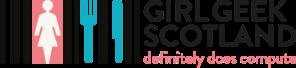 Girl Geek Scotland logo