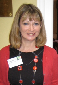 Dr Louise Cooke
