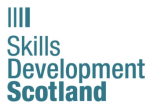 Skills Development Scotland 2