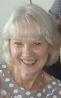 Christine Irving