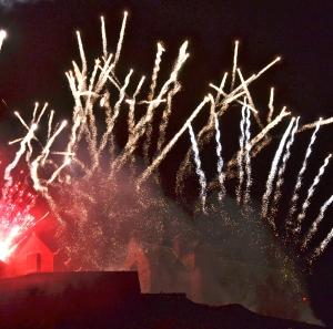 Edinburgh: a festival city