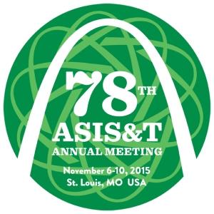 ASIST 2015 logo