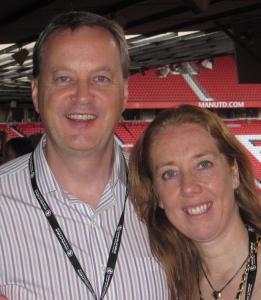 Brian Detlor & Hazel Hall