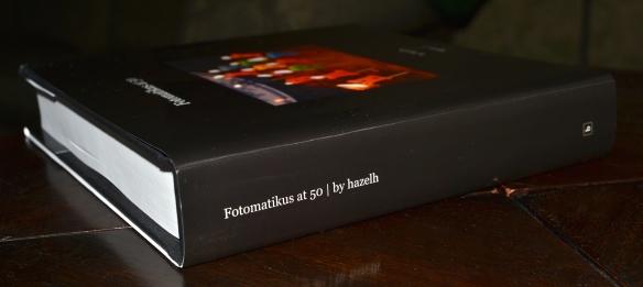 blipfoto 365 book