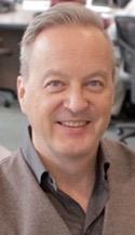 Dr Brian Detlor
