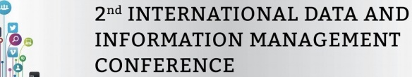 IDIMC 2016 logo