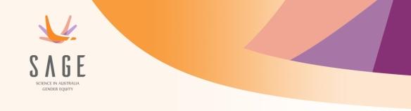 SAGE Australia banner