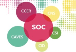 School of Computing Research Student Conference 2016 logo