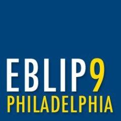 EBLIP9 logo