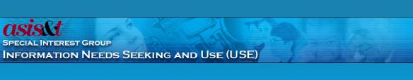 ASIST SIG USE logo