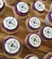 Dangerous Women project cakes
