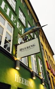 Heering Copenhagen