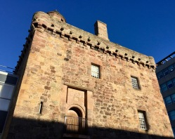 Merchiston Tower