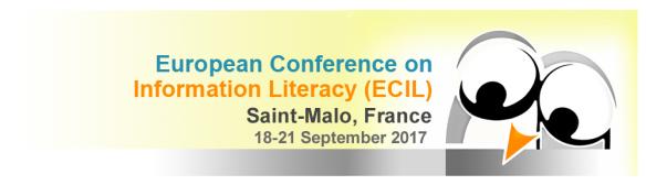 ECIL header #ecil2017
