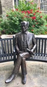 Senator William McMaster, founder of McMaster University