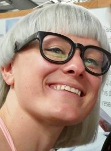 Alicja Pawluczuk