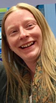 Lyndsey Middleton née Jenkins
