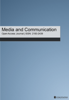 Media and Communication journal