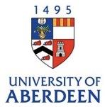 University Aberdeen logo