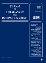 Journal of Librarianship and Information Science