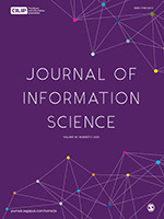 journal of information science cover
