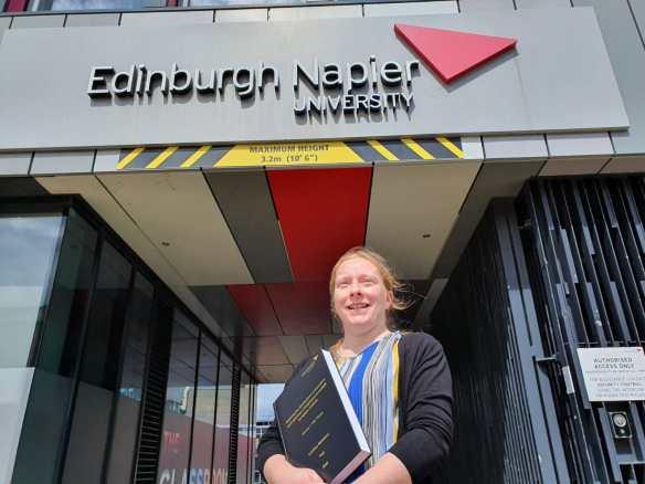 Dr Lyndsey Middleton PhD thesis
