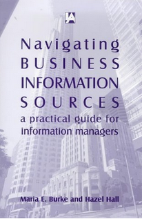 Navigating business information sources