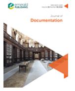 Journal of Documentation 2021