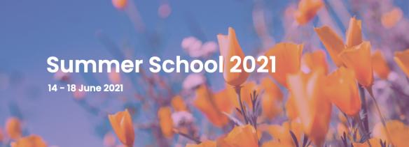 Scottish Graduate School of Social Science summer school 2021 logo